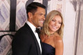 No Bad Side! Kelly Ripa and Mark Consuelos Get Flirty on Instagram