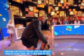 VIDEO – TPMP (C8) : Cyril Hanouna offre son pantalon à Christian Clavier et finit en caleçon !