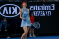 Defending champ gone: Sharapova ousts Wozniacki in Australia