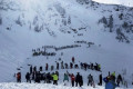 Skier dies after caught in New Mexico avalanche