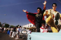 The Massive Elvis Festival That Rocks One Tiny Australian Town Every January