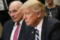 Kelly Gave 'Hostile' Speech About Trump Says Ex-aide