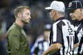 NFL playoffs 2019: Rams fans petition to get referee removed from NFC championship game