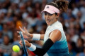 Halep sets up Serena contest