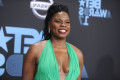 "Leslie Jones Compares New ""Ghostbusters"" Remake To ""Something Trump Would Do"""