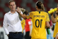 Matildas defend axed coach Alen Stajcic after shock 'culture' sacking