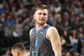 Watch: Luka Doncic Kicks Ball Into Stands After Whistle, Gets Ejected