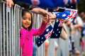 Australia Day date change urged by young girl in heartfelt letter written in texta