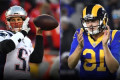 Super Bowl 53 odds: Rams open as slight favorites over Patriots