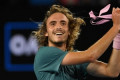 Aussie Stef was 'possible': Tsitsipas confirms Australian interest