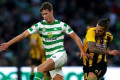 Jack Hendry hits back at Celtic fan who called him f****** s****