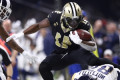 Saints' Alvin Kamara trolls NFL over Super Bowl ticket prices