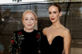 Sarah Paulson Reveals the Surprisingly Modern Way She Met Her Girlfriend Holland Taylor