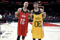 Steph confirms Curry brothers will participate in 3-point contest