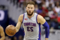 RUMOR: Blake Griffin Wants Trade From Pistons and Eyeing Knicks and Mavericks