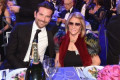 Bradley Cooper Brings His Mom Gloria As His 2019 SAG Awards Date