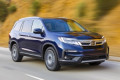 2019 Honda Pilot Drivers' Notes Review | Flying high