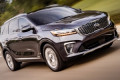 2019 Kia Sorento SXL First Test: Korean Pilot