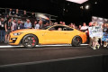 2020 Ford Mustang Shelby GT500 Nets $1.1 Million Winning Bid at Barrett-Jackson