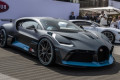 Bugatti says an emphatic 'no' to SUVs
