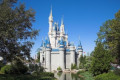 How Disney Hides the Not-so-magical Parts of Its Theme Parks Right in Front of Your Eyes