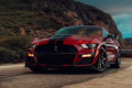 Refreshing or Revolting: 2020 Ford Shelby GT500
