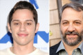 Pete Davidson, Judd Apatow Team for Comedy for Universal (Exclusive)