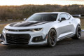 2019 Chevy Camaro ZL1 1LE is faster with new automatic transmission