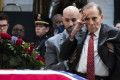 Bob Dole opens up about his final salute to President George H.W. Bush