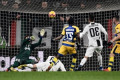 Serie A: Gervinho matches Ronaldo double as Parma frustrates Juventus