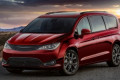 FCA Celebrates 35 Years of the Minivan With Two Special Editions