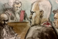 Grisly portrait of McArthur's crimes emerges from sentencing hearing