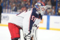 Panthers reportedly interested in acquiring Sergei Bobrovsky before trade deadline
