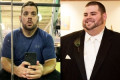 He Was Over 400 Pounds—and Then He Lost Nearly Half His Body Weight