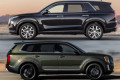 Refreshing or Revolting: 2020 Kia Telluride vs. Hyundai Palisade