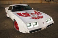 This 1300-HP Twin Turbo Trans Am Is the Ultimate Resto-Mod