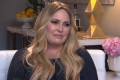 Canadian TV Personality Jillian Barberie Shares Cancer Recovery Update: 'I Am One Strong B**ch'