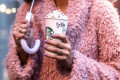 Starbucks' Cherry Mocha Valentine's Day Drink Is Back For One Week Only