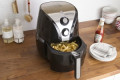 The Simple Trick for Perfectly Golden Air Fryer Food