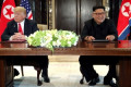 Wariness and hope in S. Korea over second Trump-Kim summit