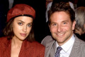 Irina Shayk Says She's 'Happy' Not Discussing Her Relationship with Bradley Cooper Publicly