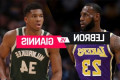 NBA All-Star Draft 2019: Live results, rosters for Team LeBron, Team Giannis