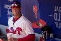 Phillies manager Gabe Kapler makes pitch to Bryce Harper, Manny Machado