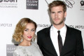 Liam Hemsworth Reveals Miley Cyrus Took His Last Name