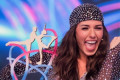 "Sarah Lombardi gewinnt ""Dancing on Ice"""