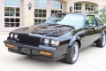 Driven Only Eight Miles, This 1987 Buick GNX Is Basically New