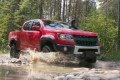 Chevrolet ZR2 Bison Sold Out