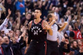 Raptors' Danny Green braves snowstorm to prepare for 3-point contest