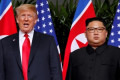 Singapore to Hanoi: The bumpy diplomatic road since Trump and Kim first met