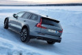 The 2020 Volvo V60 Cross Country Satisfies in Snow and Ice